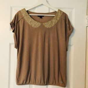 American Eagle Outfitters Top: